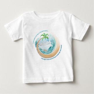 Cancelé mi viaje al entropics camisetas
