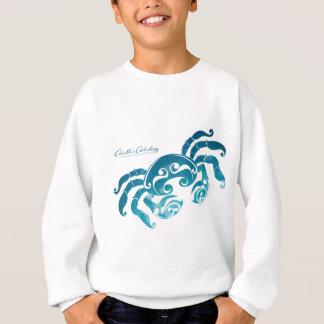 Cancer Astrology Apparel ~ Sweatshirt