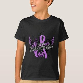 Cancer Awareness 16 T-Shirt