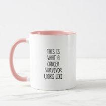 Cancer Awareness  Fight For Cancer Mug