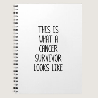 Cancer Awareness  Fight For Cancer Notebook