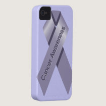 Cancer Awareness iphone case
