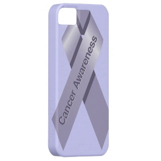 Cancer Awareness iphone case iPhone 5 Cases