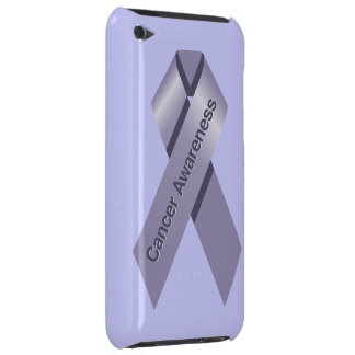 Cancer Awareness ipod case iPod Touch Cases