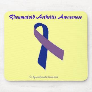 Cancer Awareness Mouse Pad