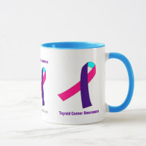 Cancer Awareness Mug