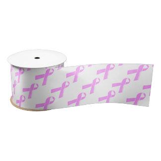 Cancer awareness ribbon | Breast pink