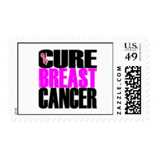 Cancer Awareness Stamp