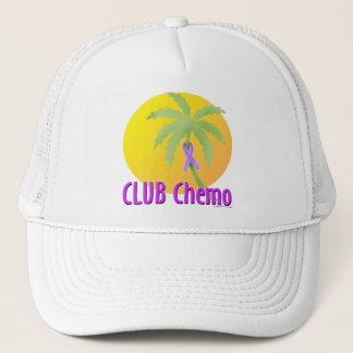 Cancer Awareness Trucker Hat