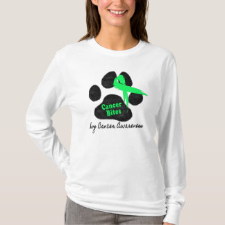 Cancer Bites - Cancer Awareness T-Shirt