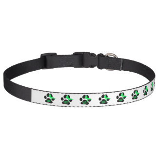 Cancer Bites Quote  - Hodgkins Lymphoma Cancer - L Pet Collar