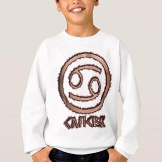 Cancer Burn Sweatshirt