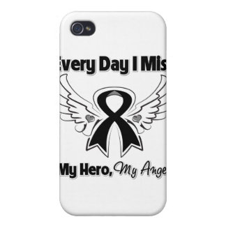 Cáncer cada Srta My Hero del día I iPhone 4 Coberturas