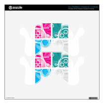 cancer cards PS3 controller decal