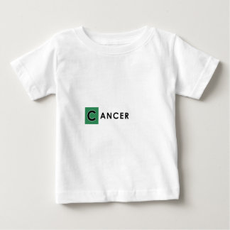 CANCER COLOR BABY T-Shirt
