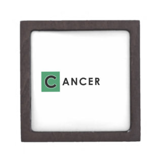 CANCER COLOR GIFT BOX