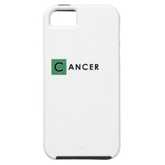 CANCER COLOR iPhone SE/5/5s CASE