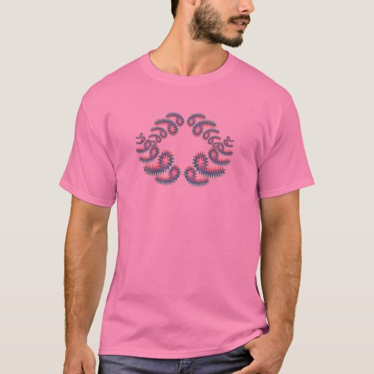 Cancer Creations - Lip Talk n Dance T-Shirt