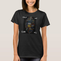 Cancer Cure All T-Shirt