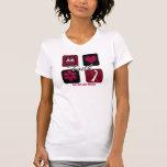 Cáncer de cabeza y cuello de las inspiraciones de camiseta