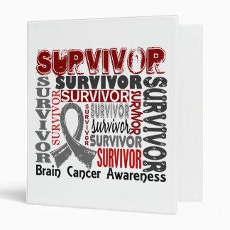 Cáncer de cerebro del superviviente 10