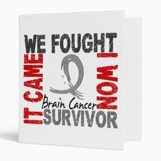 Cáncer de cerebro del superviviente 5