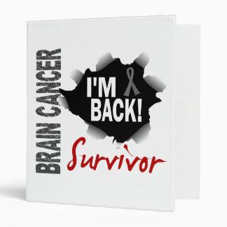 Cáncer de cerebro del superviviente 7