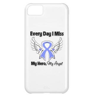 Cáncer de estómago cada Srta. My Hero del día I Funda Para iPhone 5C