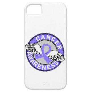 Cáncer de estómago de la conciencia 14 iPhone 5 funda