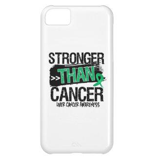 Cáncer de hígado - más fuerte que cáncer