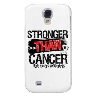 Cáncer de hueso - más fuerte que cáncer