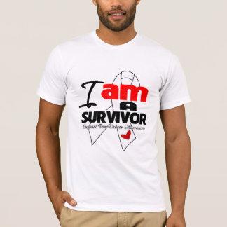 Cáncer de hueso - soy un superviviente playera