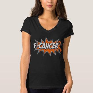 Cáncer de la F-Leucemia Playera