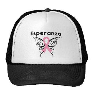 Cancer de Mama - Esperanza Hats