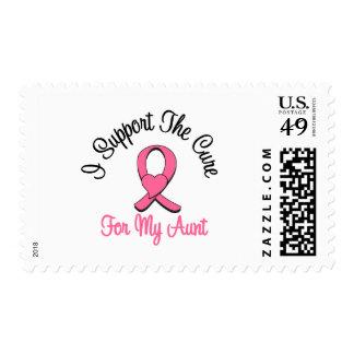 Cáncer de pecho apoyo la curación para mi tía sellos