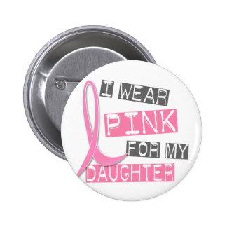 Cáncer de pecho llevo el rosa para mi hija 37 pins