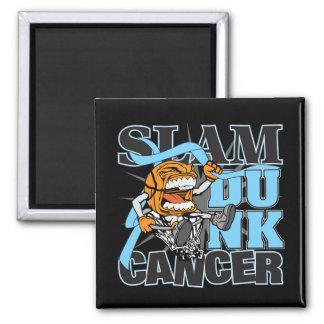 Cáncer de próstata - cáncer de la clavada iman de frigorífico