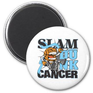 Cáncer de próstata - cáncer de la clavada imán de frigorífico