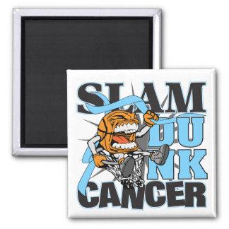 Cáncer de próstata - cáncer de la clavada iman para frigorífico
