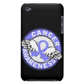 Cáncer de próstata de la conciencia 14 barely there iPod cárcasas
