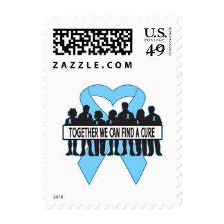 Cáncer de próstata juntos podemos encontrar una sellos