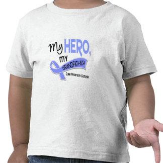 Cáncer de próstata MI HÉROE, MI ABUELO 42 Camisetas