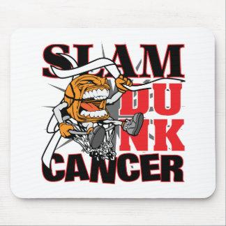Cáncer de pulmón - cáncer de la clavada alfombrillas de ratón