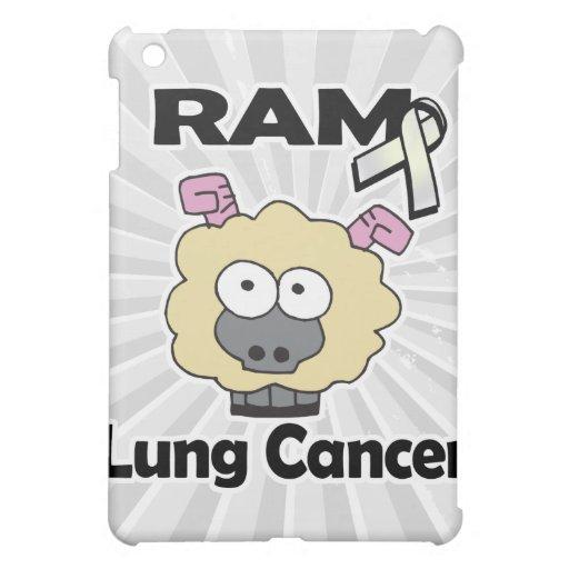 Cáncer de pulmón de RAM