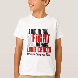Cáncer de pulmón EN la LUCHA 1 Nana Camisas