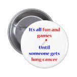 Cáncer de pulmón pin