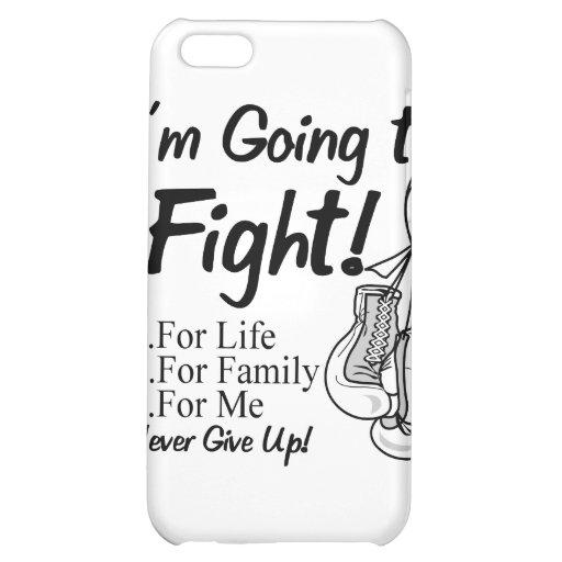 Cáncer de Retinoblastoma voy a luchar