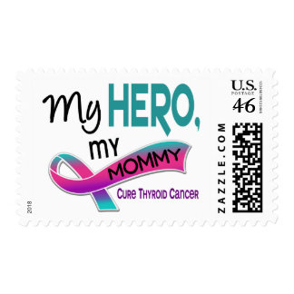 Cáncer de tiroides MI HÉROE MI MAMÁ 42