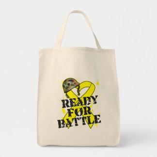 Cáncer de vejiga listo para la batalla bolsas