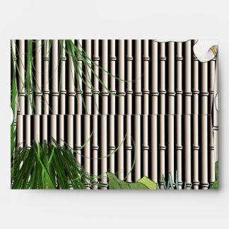 Cáncer del bambú y del lirio
